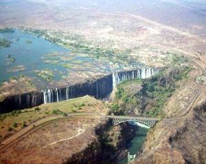 Zimbabwe 3
